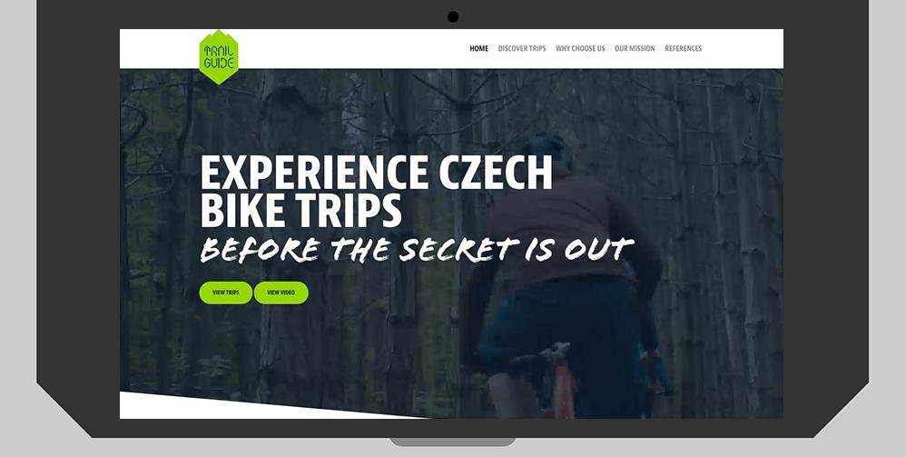 Czech Bike Trips